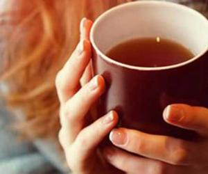 Drinking hot tea linked to lowered glaucoma risk
