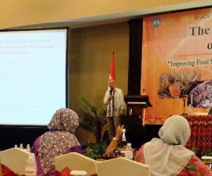 Indonesian SEARCA alumni association stages international confab