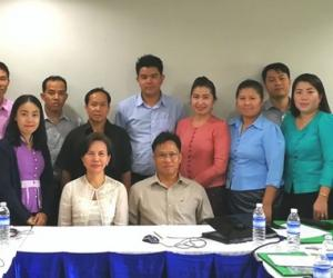 Lao PDR-Department of Forestry develops proposal to improve guidelines on and harmonize approaches to Village Forest and NTFP Management