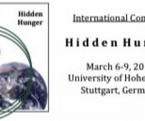 Making Hidden Hunger Visible: Childhood Development and Long-Term Prospects for Society and Economy