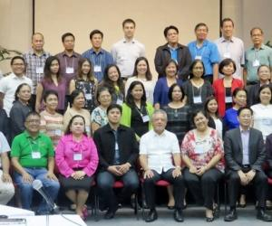 Philippines Gears Up for ATMI-ASEAN Project, Drafts Country Action Plan in National Inception Workshop