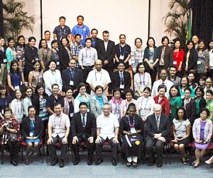 Regional conference pushes greater emphasis on sustainable diets for food, nutrition security