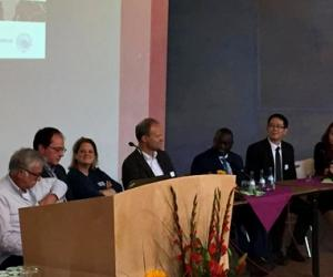 SEARCA joins FSC World Food Day Colloquium and Annual Planning Workshop in Germany