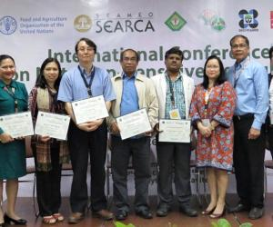 SEARCA joins UPLB, FAO-Philippines, and CvSU in championing nutrition-sensitive agriculture
