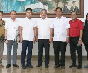 SEARCA links up with DILG, LGUs for inclusive agri dev't programs