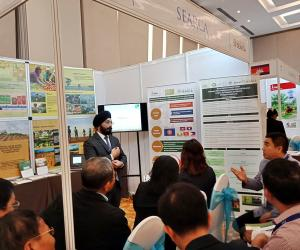 SEARCA participates in First IFAD Mekong Knowledge and Learning Fair