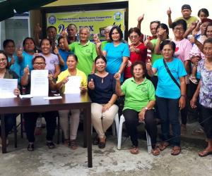 SEARCA and PCC continue support to carabao-based cooperatives in Batangas, Cavite, and Bohol