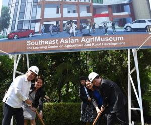 SEARCA's AgriMuseum initiative on Southeast Asian education ministers' agenda