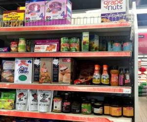 Discounted after-shelf life goods worth a try