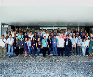WateRice: New joint Philippine-IRRI water project kicks off