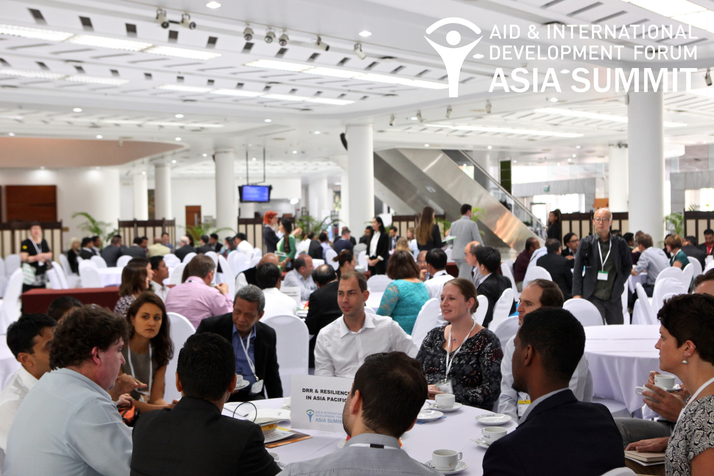 humanitarian leaders to gather at aid development asia summit next week