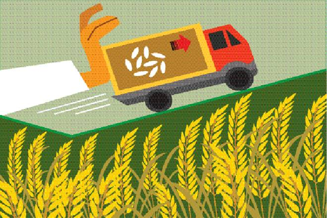 This year Bangladesh needs to import 1.5 mt of Non-Basmati rice-that could go up to 2 mt.