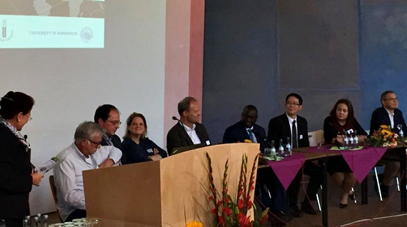 searca joins fsc world food day colloquium and annual planning workshop in germany 02