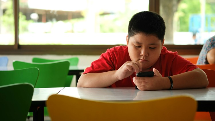 Child obesity soaring in Vietnam with urban youngsters at highest risk wrbm large