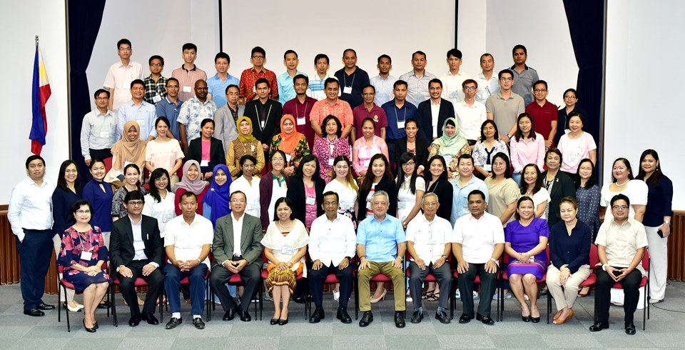searca co organizes 4th rsaa conference 01