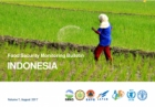 Indonesia Food Security Monitoring Bulletin: Climate and Food Security