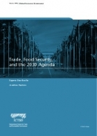 Trade, Food Security, and the 2030 Agenda
