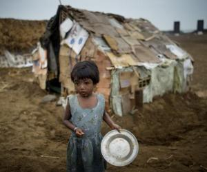 More Than 80,000 Rohingya Children Are Starving To Death, In Need Of Treatment For Malnutrition