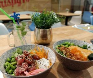 Hawaiian food trend hits Yangon