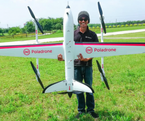From a troublemaker in school to drone maker, this Malaysian entrepreneur is now living his dream