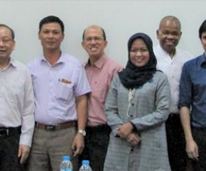 ATMI-ASEAN co-organizes back-to-back policy roundtable and NPSC meeting with IPSARD