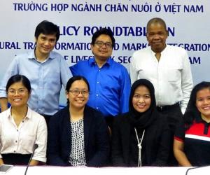 ATMI-ASEAN partners with IPSARD in back-to-back national-level events in Vietnam