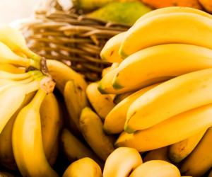 Eat Well : Bravo for bananas