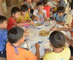 Poverty reduction model tackles malnutrition among women, children