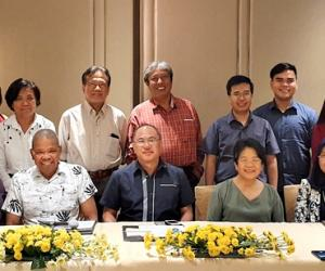 DA and ATMI-ASEAN hold 2nd Philippine National Project Steering Committee Meeting