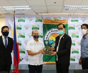 DA-BPI, SEARCA ink agreement on urban agriculture