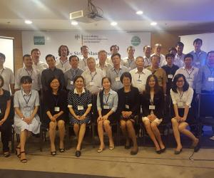 Experts chart future pathways for the rice straw market in Vietnam