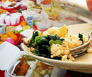 Food wastage a year-round disease