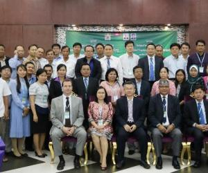 IFAD-IFPRI-SEARCA project on Agricultural Transformation and Market Integration off to a good start in Cambodia
