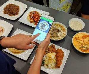 New app allows pre-diabetics to use photos of their meal to check if it is healthy