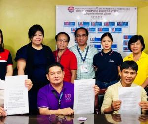 SEARCA and PCC continue to support CBED Cooperatives in Iloilo