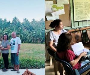 SEARCA and UPLB conduct a baseline study for the Value Chain Analysis of the calamansi project in Oriental Mindoro