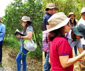 SEARCA and UPLB conduct scoping for Calamansi value chain in Mindoro