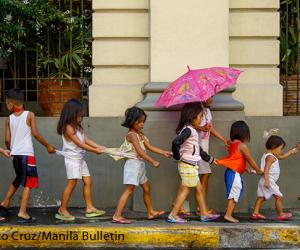 Childhood Stunting In PH Is Prevalent—PIDS Study