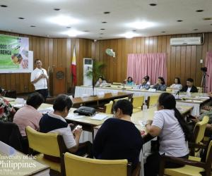 UPLB holds National Food Safety Conference