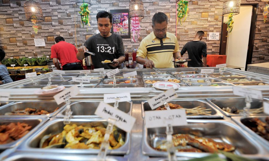 Malaysia, a prosperous developing country itself, is not spared of this notoriety. We are touted as the most obese country in Southeast Asia. FILE PIC