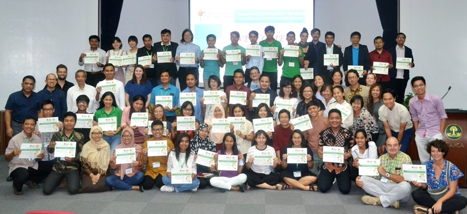 2019 summer school training trainers comes close 02