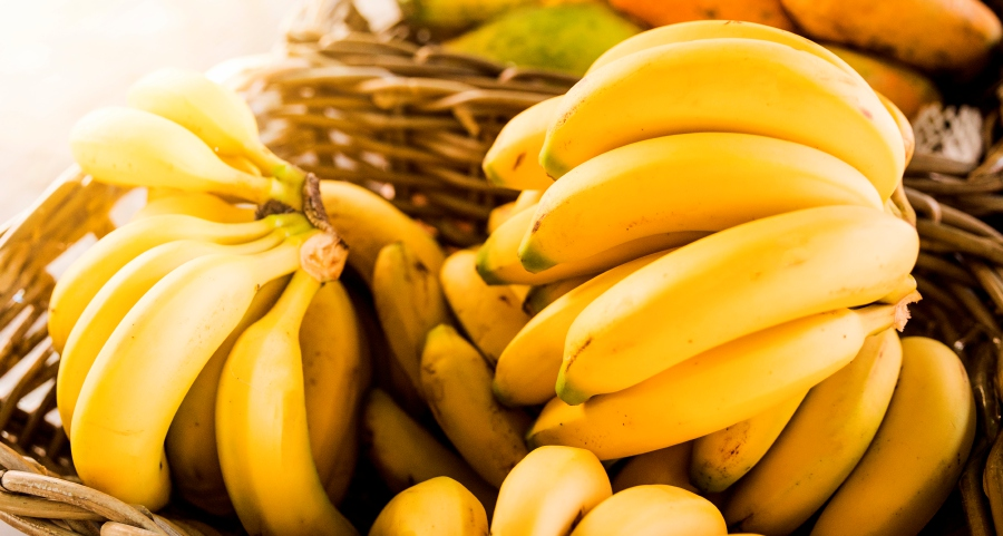 The humble banana is a nutrition powerhouse that should be a food staple.(Photo from freepik.com)