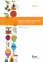 Nutrition-sensitive value chains: A guide for project design - Volume 1