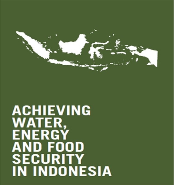 Policy Brief: Achieving Water, Energy and Food Security in Indonesia