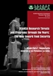 SEARCA Research Thrusts and Programs through the Years: The Way toward Food Security