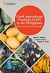 Good Agricultural Practices (GAP) in the Philippines: Status, Issues, and Policy Strategies